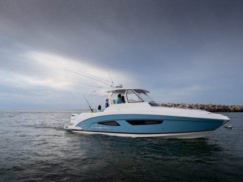 Tax Tips For Boaters