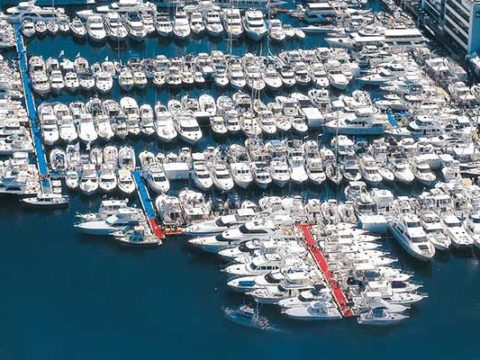 2021 Fall Boat Show Schedule